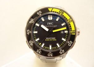 IWC アクアタイマーオートマチック2000