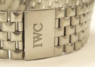 IWC メカニカルフリーガークロノ