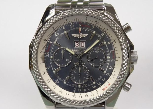 new styles 85327 ff3bd A442F44SP | ブライトリング ベントレー6.75 - オーバーホール ...