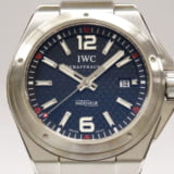 IWC インヂュニア ref.IW323604 オーバーホール・仕上