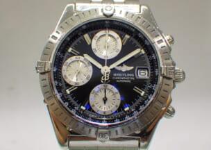 ブライトリング クロノマット2000 修理後のお時計