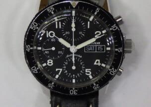 ジン 103 修理後のお時計